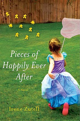 Image for Pieces of Happily Ever After