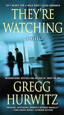 Image for They're Watching