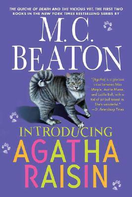 Image for Introducing Agatha Raisin: The Vicious Vet/The Qui