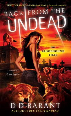 Image for Back From the Undead