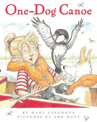 One-Dog Canoe, Casanova, Mary