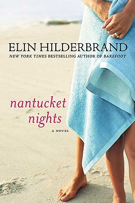 Image for Nantucket Nights: A Novel