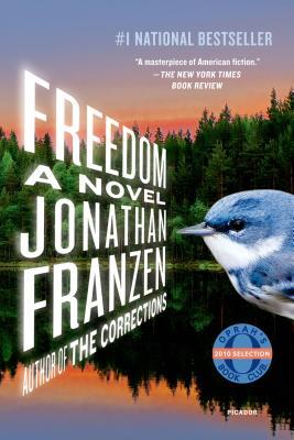Freedom: A Novel (Oprah's Book Club), Franzen, Jonathan