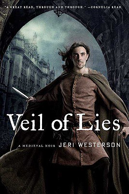 Veil of Lies: A Medieval Noir (The Crispin Guest Novels), Westerson, Jeri