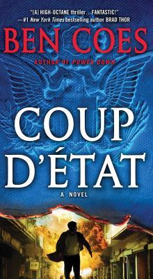 Image for Coup d'Etat