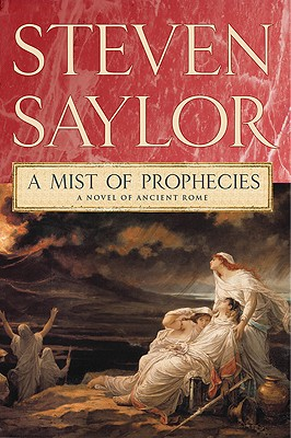 Image for A Mist Of Prophecies