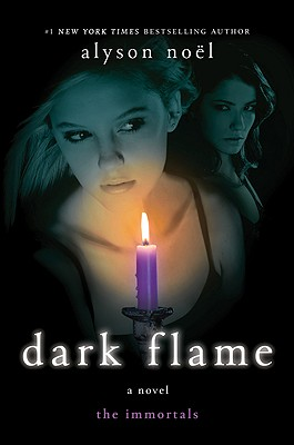 Image for Dark Flame