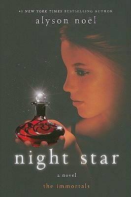 Night Star (Immortals), Alyson Noël