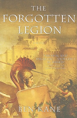 Image for The Forgotten Legion (The Forgotten Legion Chronicles)