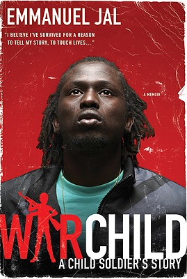 Image for War Child: A Child Soldier's Story