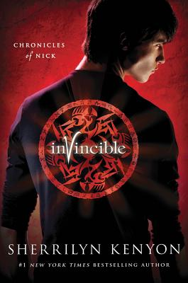 Image for INVINCIBLE