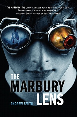 Image for The Marbury Lens