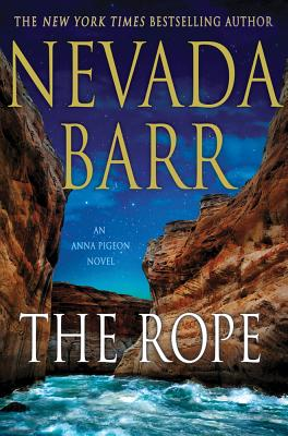 Image for The Rope: An Anna Pigeon Novel (Anna Pigeon Mysteries)