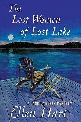 Image for The Lost Women of Lost Lake (Jane Lawless Mysteries)