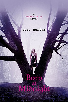 Image for BORN AT MIDNIGHT