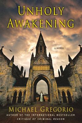 Image for Unholy Awakening: A Novel (Hanno Stiffeniis Mysteries)