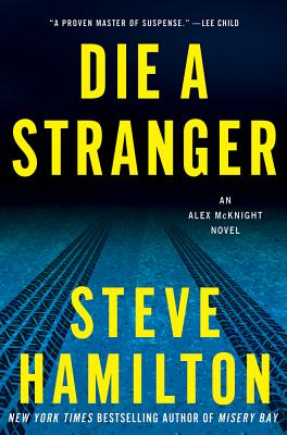 Image for Die a Stranger