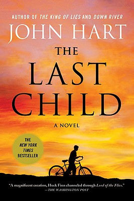 The Last Child: A Novel, Hart, John