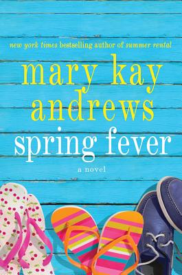 Image for SPRING FEVER  A Novel