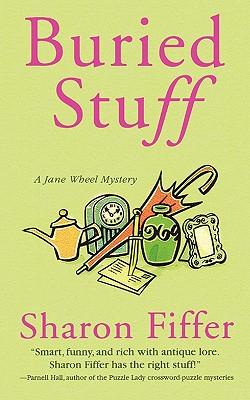 Image for Buried Stuff: A Jane Wheel Mystery (Jane Wheel Mysteries)