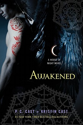 Awakened (House of Night, Book 8), Cast, P. C.; Cast, Kristin