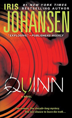 Image for Quinn (Eve Duncan Forensics Thrillers)