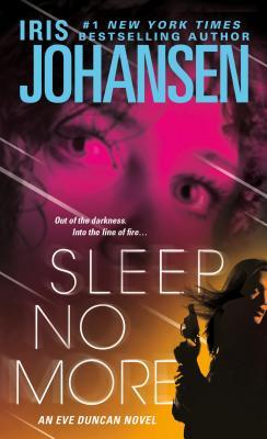 Sleep No More, Johansen, Iris