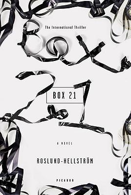 Box 21, Roslund, Anders; Hellstr�m, B�rge