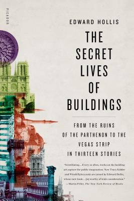 Image for SECRET LIVES OF BUILDINGS : FROM THE RUI