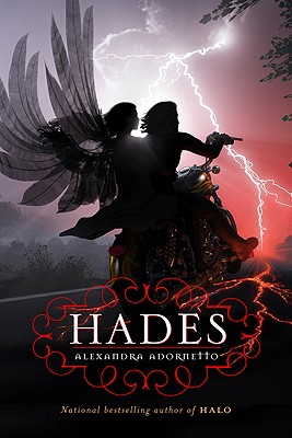 Image for Hades (Halo)