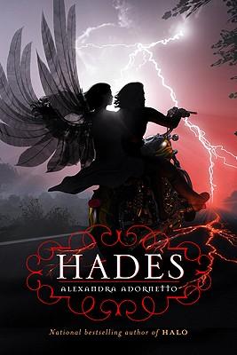 Hades, Adornetto, Alexandra