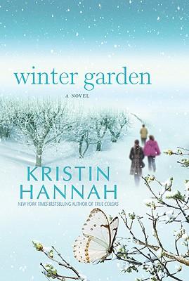 WINTER GARDEN, HANNAH, KRISTIN