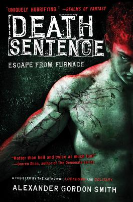 Image for Death Sentence: Escape from Furnace 3