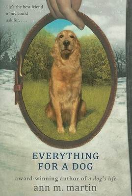 Image for Everything For A Dog