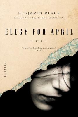 Elegy for April, Black, Benjamin