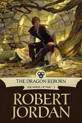 Image for Dragon Reborn (The Wheel of Time, Book 3)