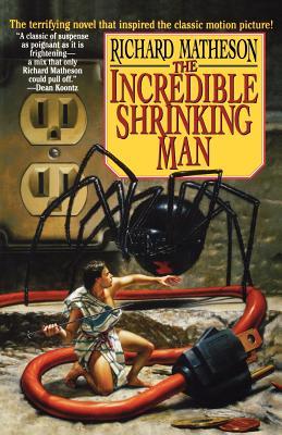 The Incredible Shrinking Man, Matheson, Richard