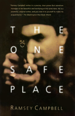 Image for The One Safe Place