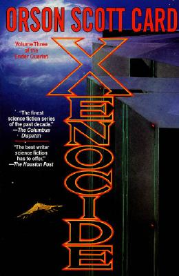 Image for Xenocide (The Ender Quintet)