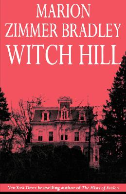 Image for Witch Hill (Occult Tales # 3)