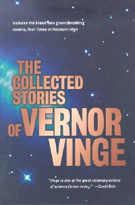 Image for The Collected Stories of Vernor Vinge