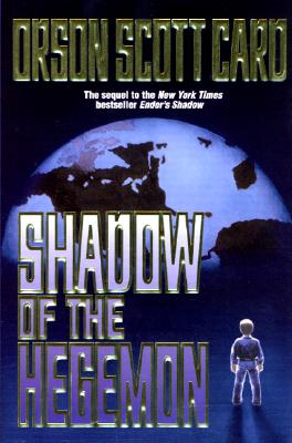 Shadow of the Hegemon, Card, Orson Scott