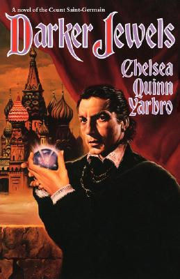 Image for Darker Jewels: A Novel of the Count Saint-Germain