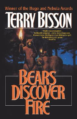 Image for Bears Discover Fire and Other Stories