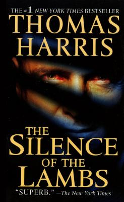 The Silence of the Lambs (Hannibal Lecter), Harris, Thomas