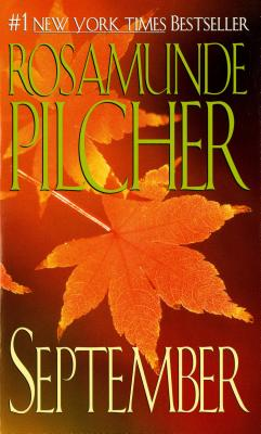 September, Pilcher, Rosamunde
