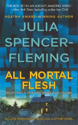 Image for All Mortal Flesh (Clare Fergusson/Russ Van Alstyne Mysteries)