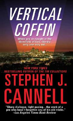 Image for Vertical Coffin: A Shane Scully Novel (A Shane Scully Novel)
