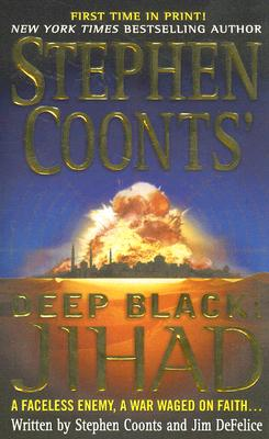 Image for Jihad (Stephen Coonts' Deep Black, Book 5)