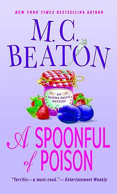 Image for Spoonful Of Poison, A